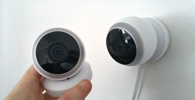CCTV Installation in Cumbria
